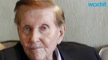 Sumner Redstone Shakes Up His Board of Trustees