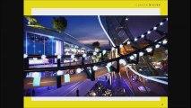EuropaCity - Débat en ligne culture et loisirs - 17 mai - 2. Présentation MO