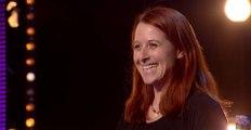 Anna Klinge puts her best foot forward Auditions Week 5 Britain's Got Talent 2016
