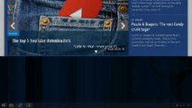 Astuce Windows: éteindre son PC Windows 8.1 comme un smartphone Windows Phone