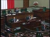 Poseł Andrzej Kryj - Oświadczenie z dnia 19 maja 2016 roku.