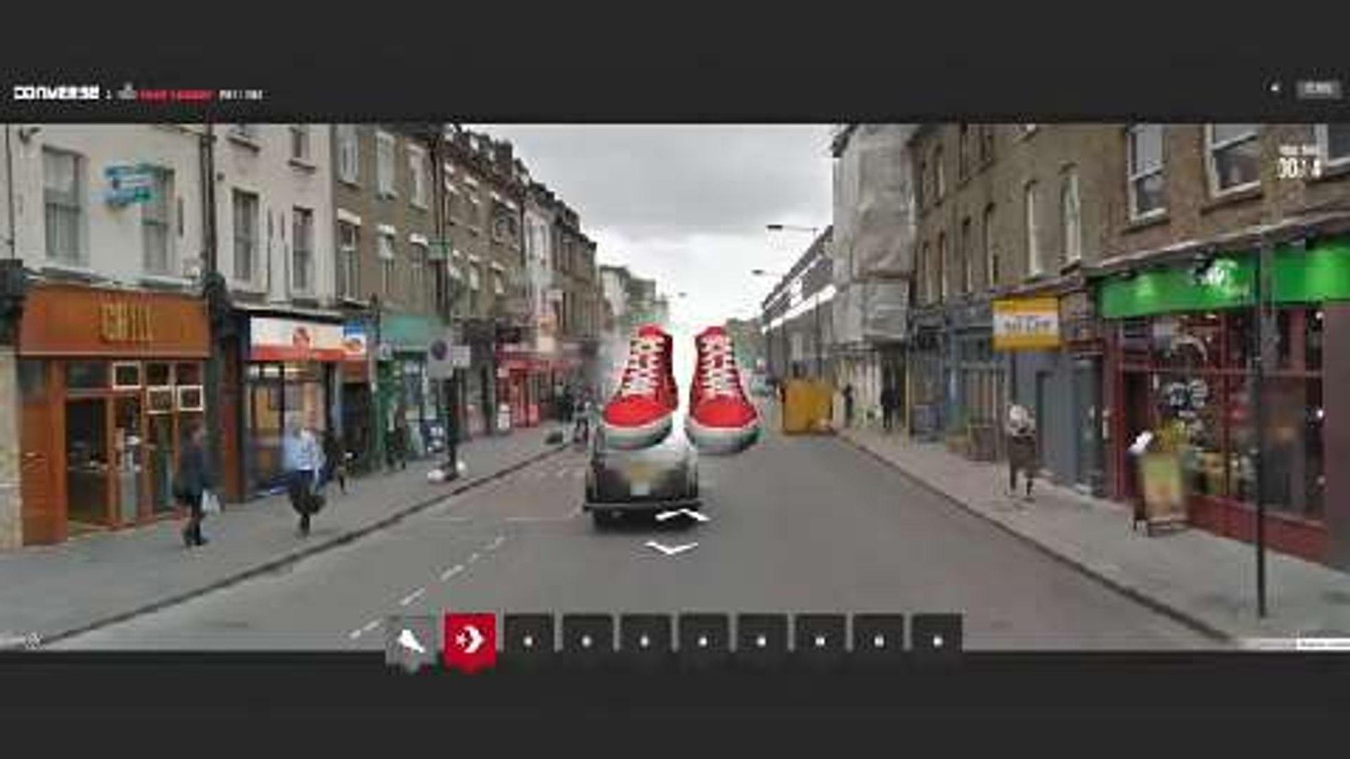 Google I/O 2013 - Le mappe di Google