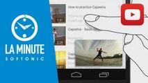 GTA V, Google Maps, Instagram et Les Sims 4 dans la Minute Softonic du 23 août 2013