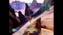 ssx---One Way Ticket---Race It---no Wingsuit---1.20.29