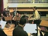Orquestra de Pouso Alegre Minas Gerais - Jesus Alegria dos Homens - 17/10/2004