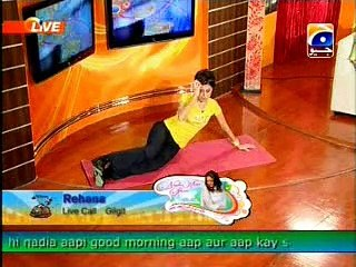 Lower Body Workout Leg Hips Thigh Exercise for Women-SD