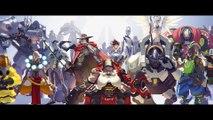 Overwatch - Primer corto animado en español
