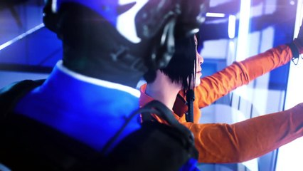Trailer de lancement de Mirror's Edge Catalyst