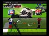 PS2 - PES 2007  - Bahia 1 x 2 Vitoria
