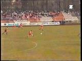 Polska U-21 - Czechy U-21 1:1 (24.IV.1997)