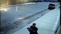 Dos niños salvan a su hermano de 22 meses tras perseguir al secuestrador que se lo llevó