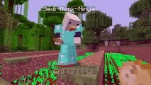 minecraft let's play ps3 (29) Panda Land Lets have fun