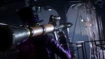 Batgirl: A Matter Of Family - Batman: Arkham Knight DLC Trailer