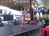 Cosplay contest 2016 MPS Studios: Ninja Gaiden Sigma (cosplay) Ryu Hayabusa
