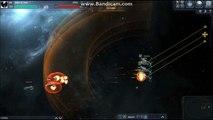 Vega Conflict: Level 15 & 17 Vega Cargo's
