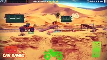Offroad Legends 2 | free gameplays | car gameplays | kids gameplays | videos for kids