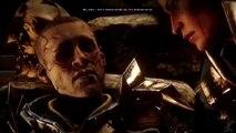 видео учебник Dragon Age Origins онлайн видео кадры России геймплей