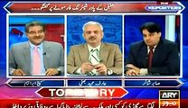 Nawaz Sharif Is Angry With Sadar Mamnoon Hussain Listen What Sami Ibrahim Is Telling