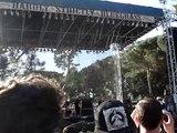 Gogol Bordello@SF Bluegrass Festival 10/05/08
