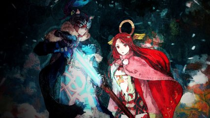 E3 2016 Trailer de I am Setsuna