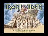 Iron Maiden, May 29 2008