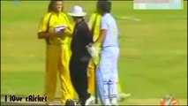 Cricket Fights Between Players India vs Pakistan vs Australia Fights in Cricket History