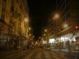 Paris 11eme rue des Immeub Industrielles et rue de Montreuil