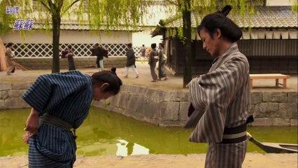 鼠小僧2 第4集 Nezumi Edo wo Hashiru 2 Ep4