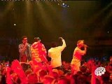 Sido - Fuffies im Club live