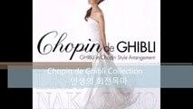 [파란게] Howl's Moving Castle - Chopin style Piano arrange (Chopin de Ghibli)