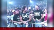 WWE 2K16  Hall of Fame Showcase  The Outsiders vs Harlem Heat