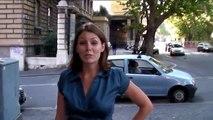 Ep 22 Siesta Italian Style - Rome, Italy - Siesta Italiana - Roma, Italia - White Collar Vagabond