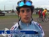13 Ciclismo Codecam - Pasion por el Deporte 28 de Junio