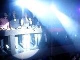 Laidback Luke live @ club Yalta Sofia 05 03 10 Tv Rock-In The Air (Axwell Remix)
