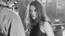Deepika Padukone Films Action Scene for XXX: The Return Of Xander Cage