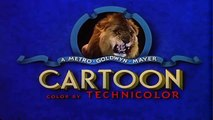 Tom and Jerry - Pecos Pest  096 (Full HD) 1955