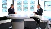 Nicolas Dupont-Aignan : « Alain Juppé est un Hollande bis »