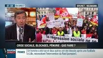 Brunet & Neumann : Loi Travail: La France est dans un cul-de-sac – 25/05