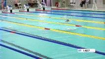 European Masters Aquatics Championships London 2016 - Pool 1
