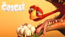 Cracké – Official Trailer | by Squeeze