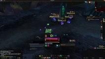 World of Warcraft: Legion - Fire Mage Weak Aura Preview