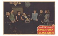 Charlie Chan in Black Magic - 1/2 [Meeting At Midnight] (1944 mystery film) - Sidney Toler