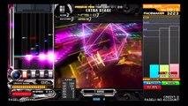 【beatmania IIDX 22 PENDUAL】 We're so Happy (P*Light Remix) IIDX ver.[SPA] EXH