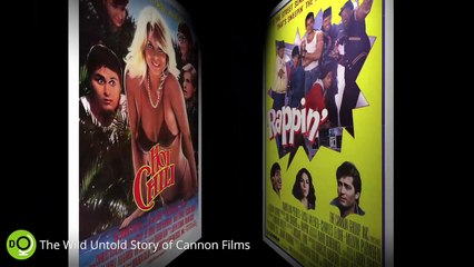 The Wild Untold Story of Cannon Films