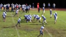 Ardsley JV Football Oct 22, 2011 19 Georges Stop