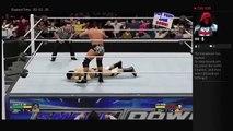 WWE Smackdown 5-26-16 - Alberto Del Rio vs Zack Ryder - Money In The Bank Qualifying Match%21