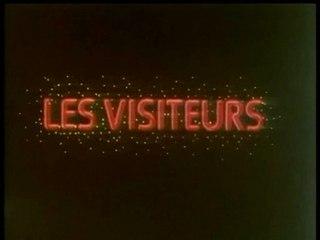 Les Visiteurs Du Mercredi - 78 - TF1