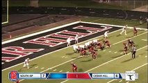 SGP #28 Ronnie Allen 96 yard TD run