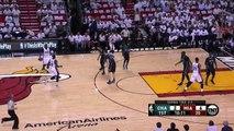 Dwyane Wade 25 Pts Highlights   Hornets vs Heat   Game 5   April 27, 2016   NBA Playoffs