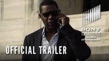 Sniper- Ghost Shooter Official Trailer #1 (2016) - Dennis Haysbert, Stephanie Vogt Movie HD